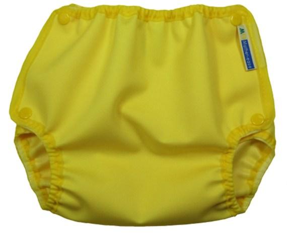 Airflow Cover - Yellow Sundance