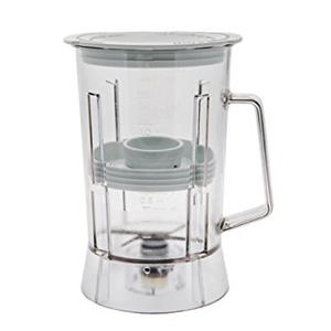 Clear Blender Attachment 300x300