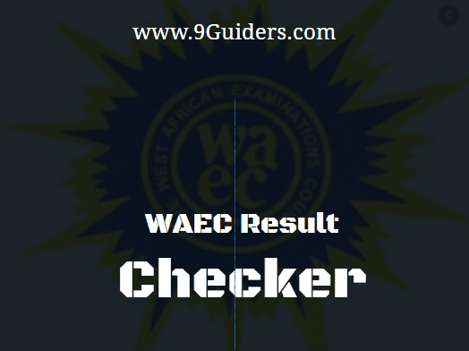 How To Check WAEC Result Online | 2020 WAEC Result Checker
