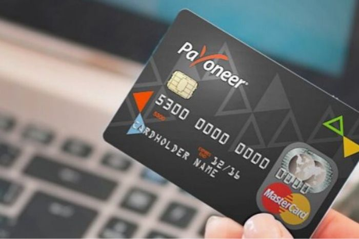 How to Get A Payoneer MasterCard in Nigeria