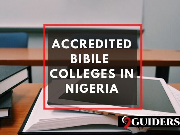 List of Accredited Bible Colleges In Nigeria