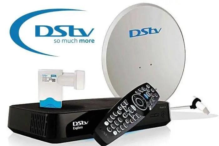 DSTV Nigeria