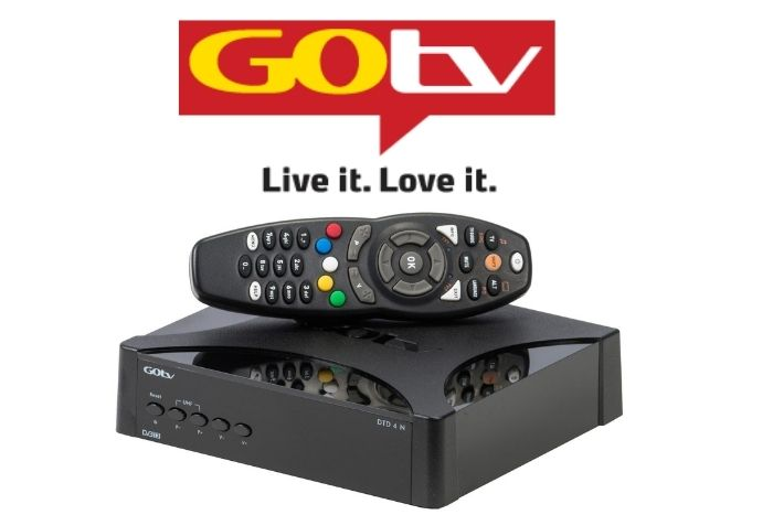 GOtv Nigeria: Packages, Channels List and Prices in 2020