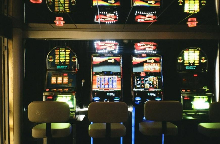 Igrosoft Casino Slots for Those Who Love Easy Gameplay