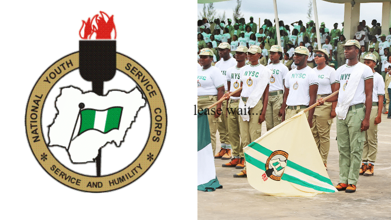 Correct NYSC Date Of Birth