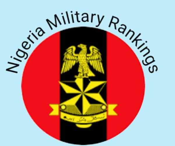 Nigerian Military Ranks – Army, Navy, And Airforce
