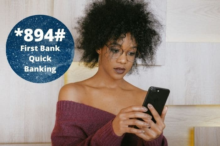 First Bank Transfer Code: How To Send Money From First Bank With USSD