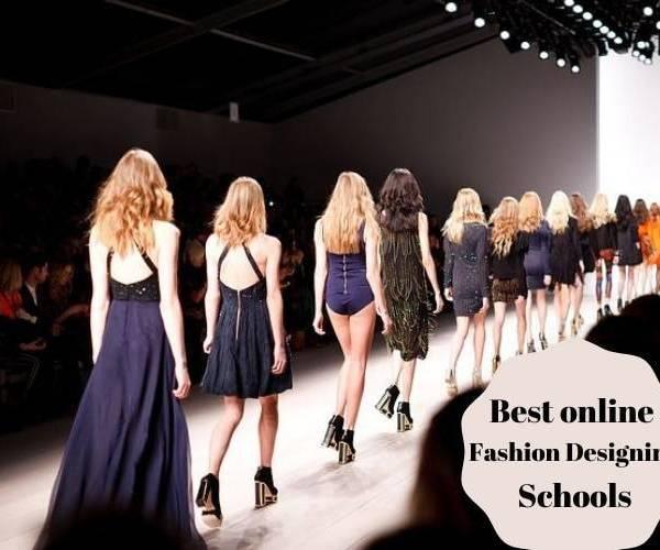8 Best Online Fashion Design Schools In US