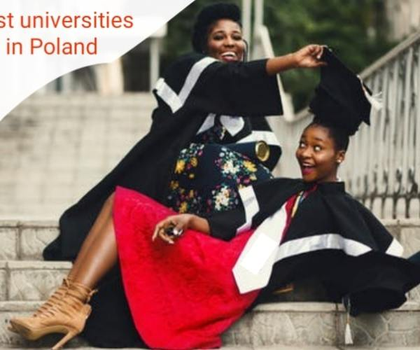 Best Universities In Poland For International Students