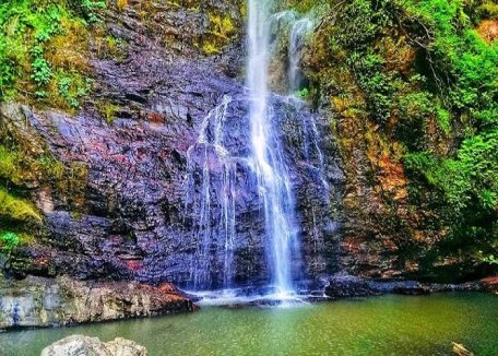 Owu Water Falls