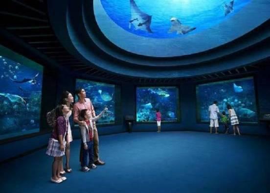 South East Asia Aquarium