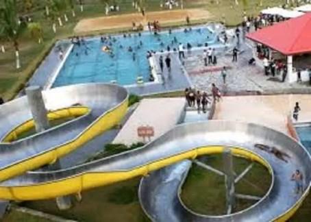 Tinapa Business and Leisure Resort