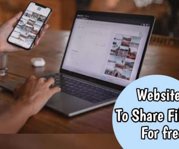 10 Best Websites To Host And Share Large Files For Free