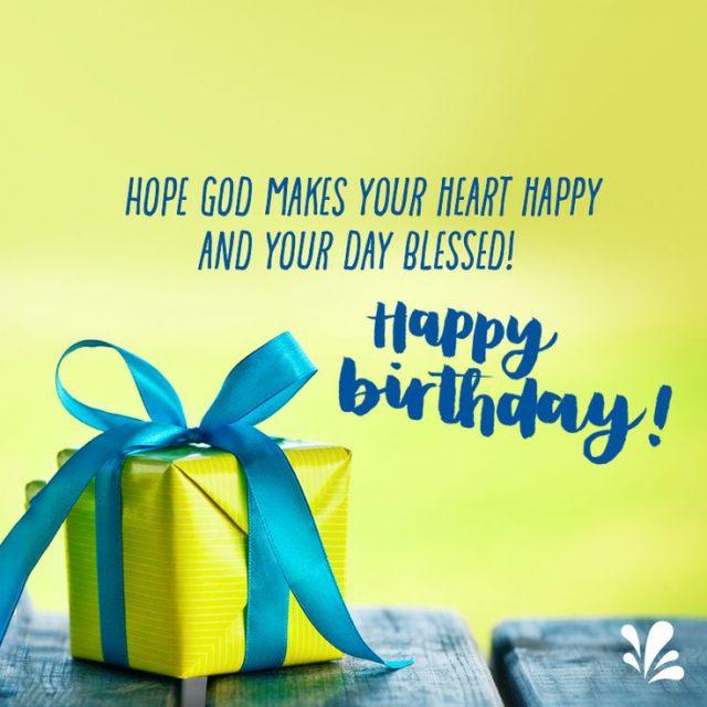 Top 50 Happy Birthday Blessings Religious Birthday Wishes 9 Happy Birthday