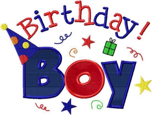 55 Unique Happy Birthday Boy Images 9 Happy Birthday