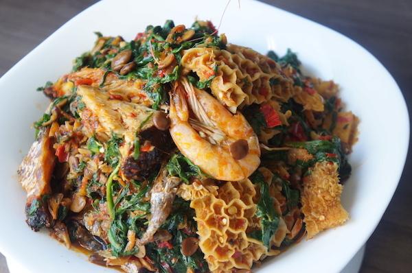 efo - riro - yoruba - soup - naijafoodie - 9jafoodie - edikangikong - difference - soup