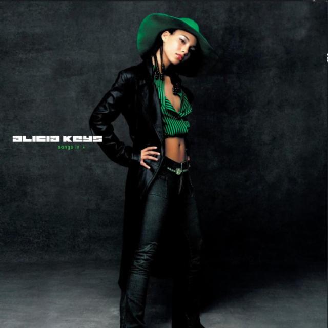 Alicia Keys Foolish
