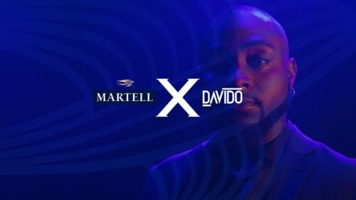 Davido Martell