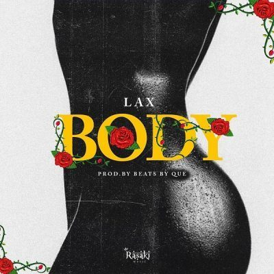 LAX Body Prod By QueBeats