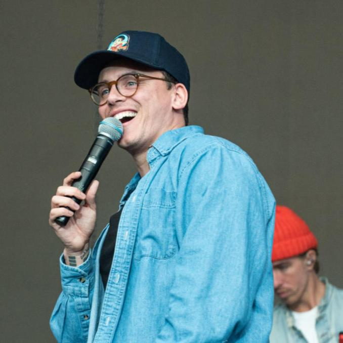 Logic Live From The Country