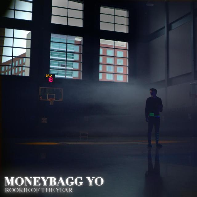 MoneyBagg Yo Rookie Of The Year