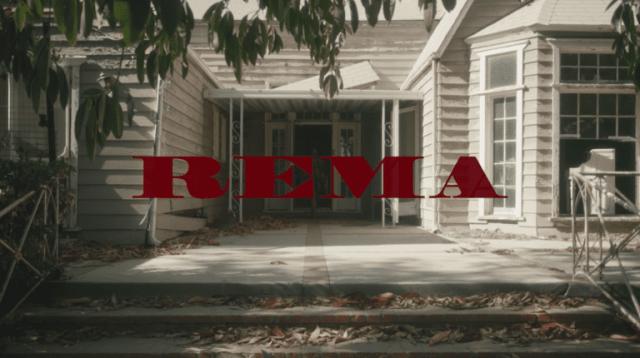 Rema Soundgasm Video