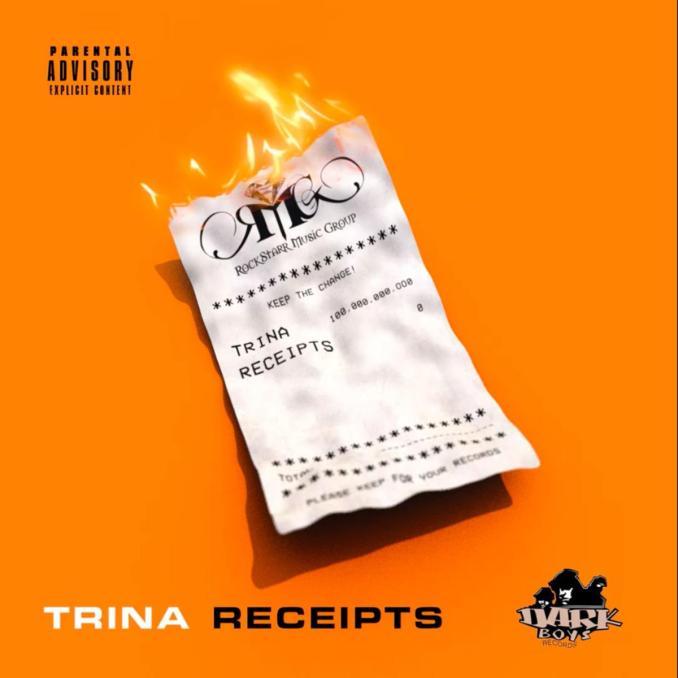 Trina Receipt