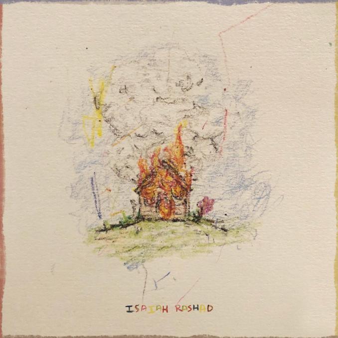 Isaiah Rashad From The Garden ft. Lil Uzi Vert