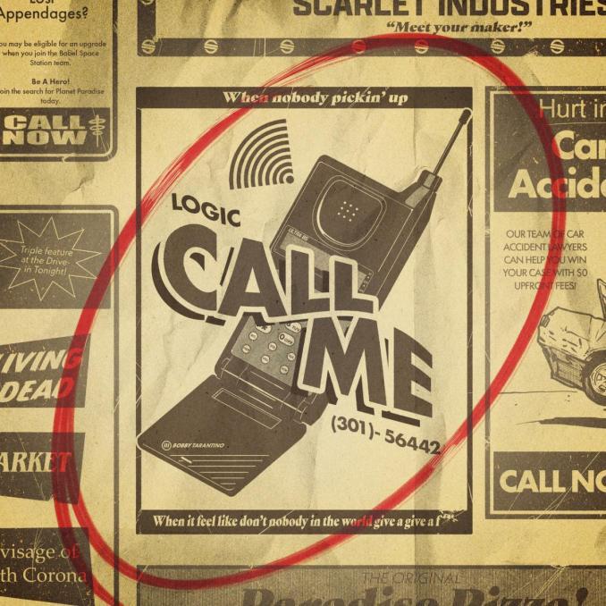 Logic Call Me