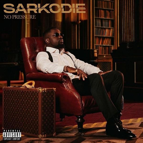 Sarkodie – No Pressure
