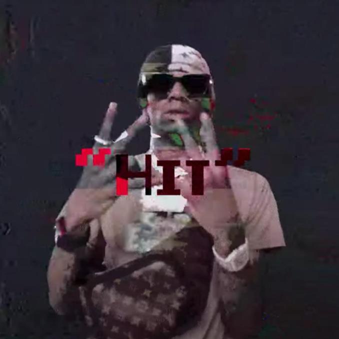 Soulja Boy Hit