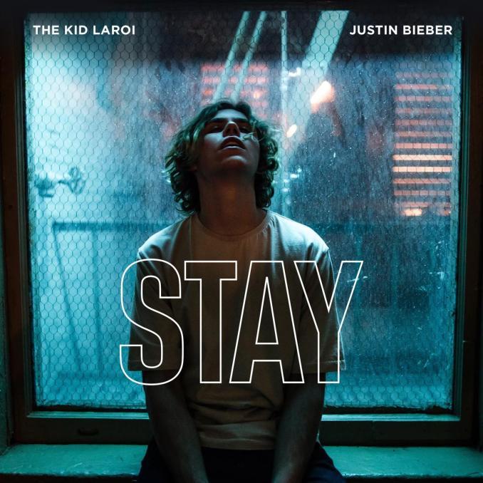 The Kid LAROI Justin Bieber Stay