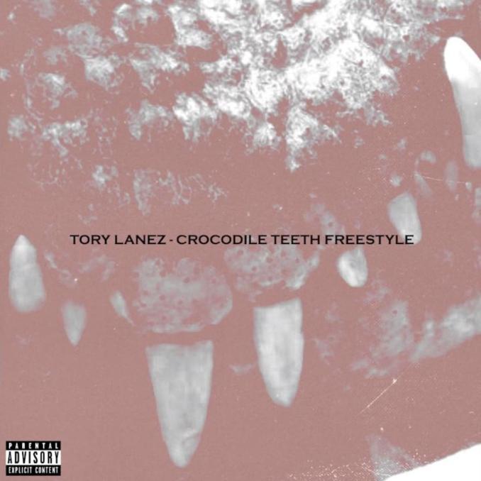 Tory Lanez Crocodile Teeth Freestyle