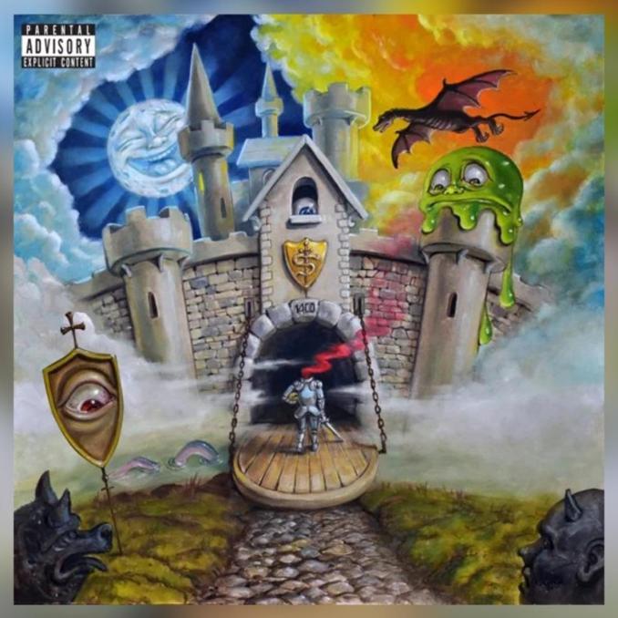 Trippie Redd Holy Smokes ft. Lil Uzi Vert