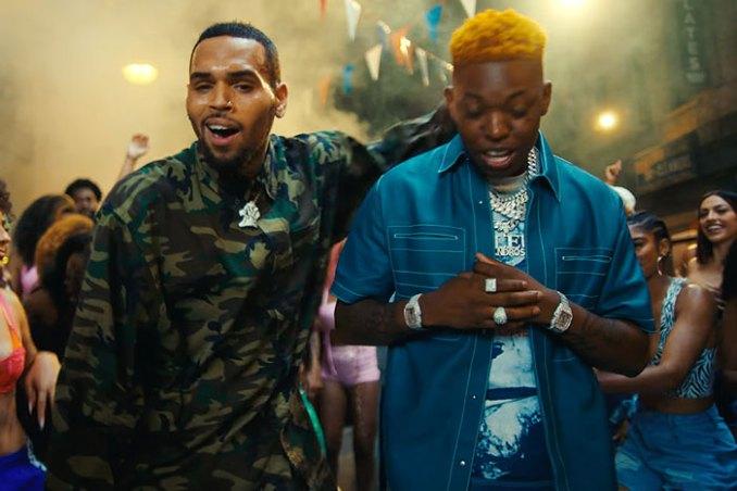 Yung bleu Baddest ft.Chris brown 2 Chainz