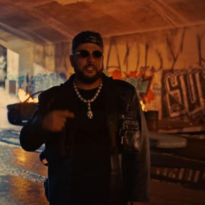 Belly The Weeknd Die ft. Nas