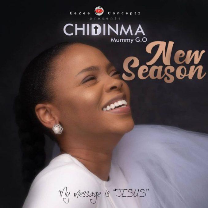 Chidinma – New Season