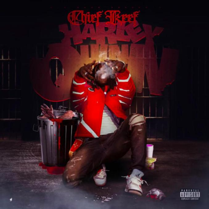Chief Keef Mike Will Made It Harley Quinn