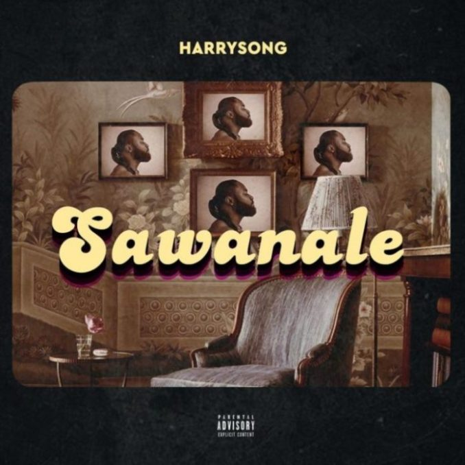 Harrysong – Sawanale