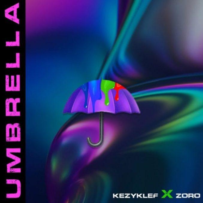 Kezyklef x Zoro – Umbrella