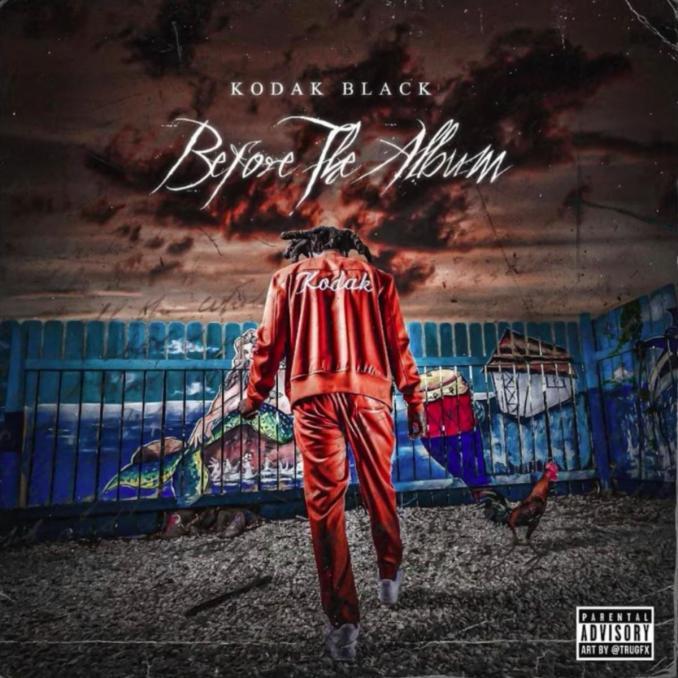 Kodak Black Nobody ft. Lil Baby
