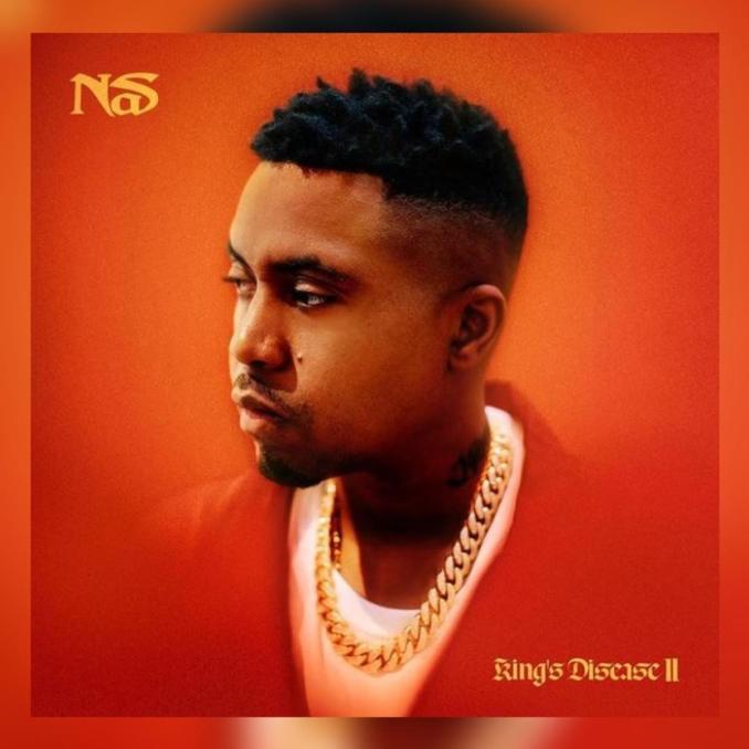 Nas Nobody ft. Lauryn Hill