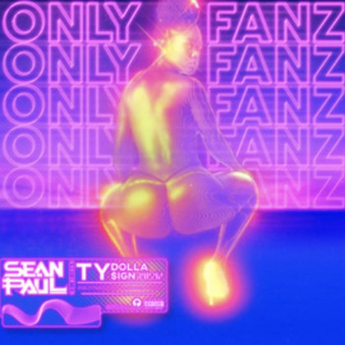 Sean Paul Only Fanz ft. Ty Dolla ign