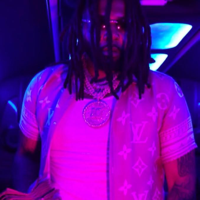 Money Man Lil Feature