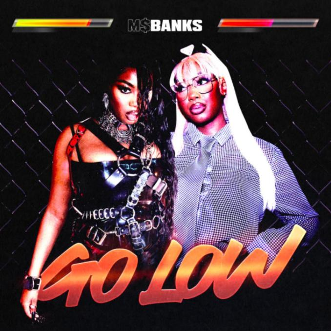 Ms. Banks Go Low