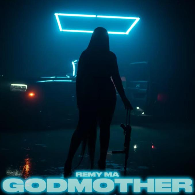 Remy Ma GodMother