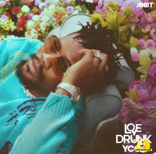 Ycee – Love Drunk 1