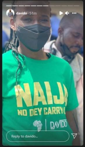 Naija No Carry Lsst