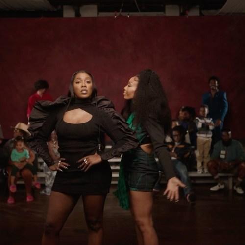 Tiwa Savage – Somebodys Son ft. Brandy
