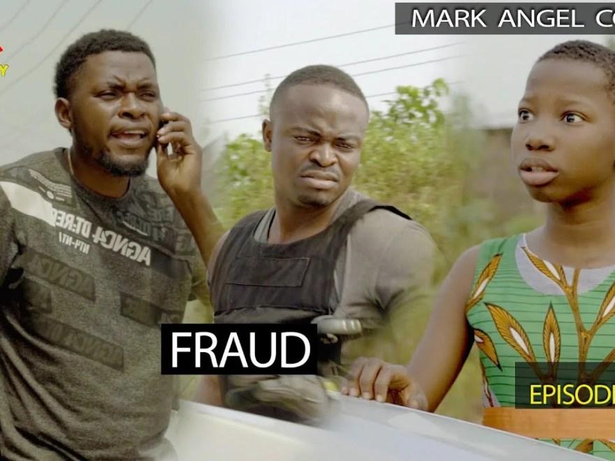 mark Angel Fraud